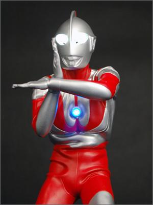 Segede Ultraman